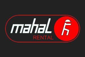 Mahal Rental